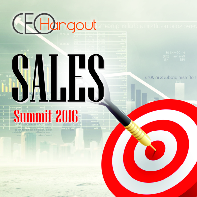 CEO Hangout Sales Summit
