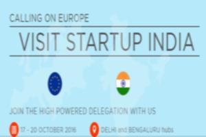 Visit Startup India