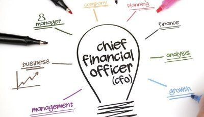 chief-financial-officer