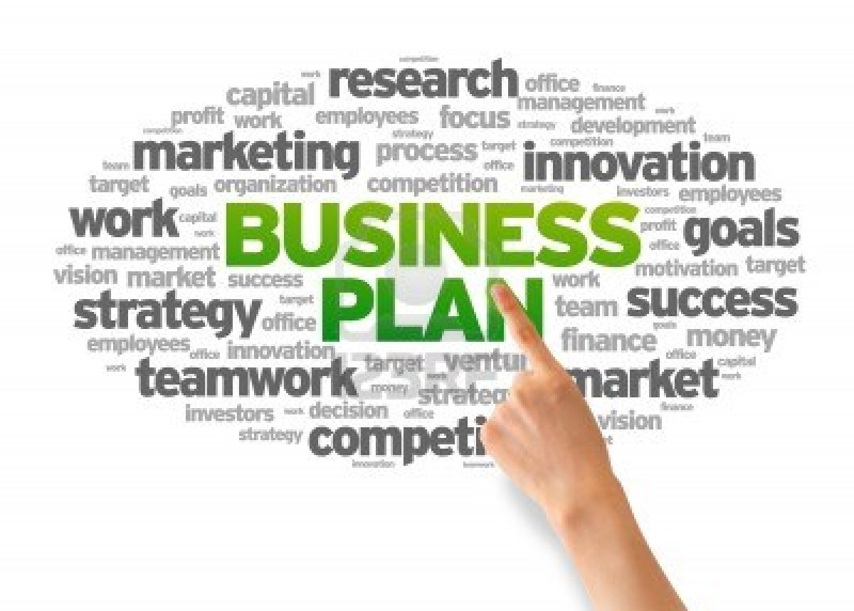 Elegant Business Plan Writing Services
