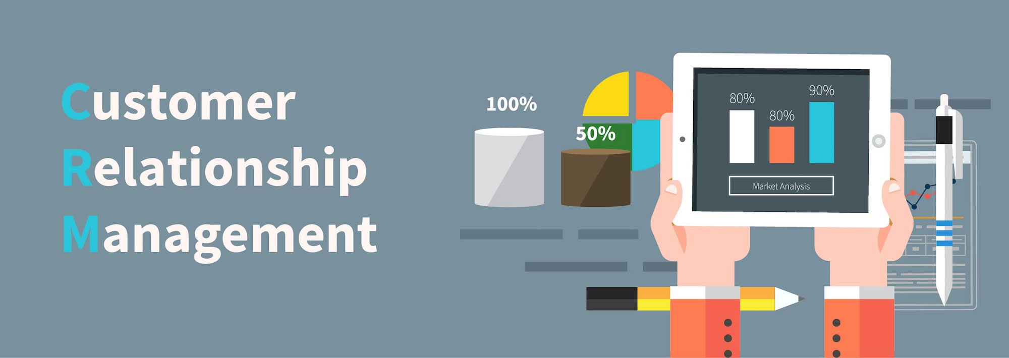 Top CRM Implementation Service Providers For Small Businesses India