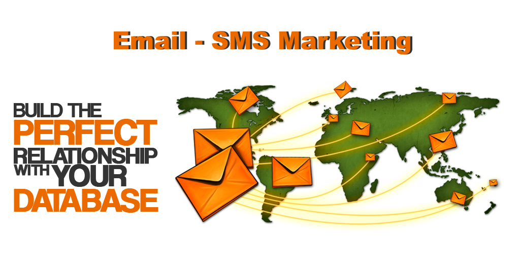 Top 5 Outsourcing Email & SMS Marketing Services in India For Small Businesses
