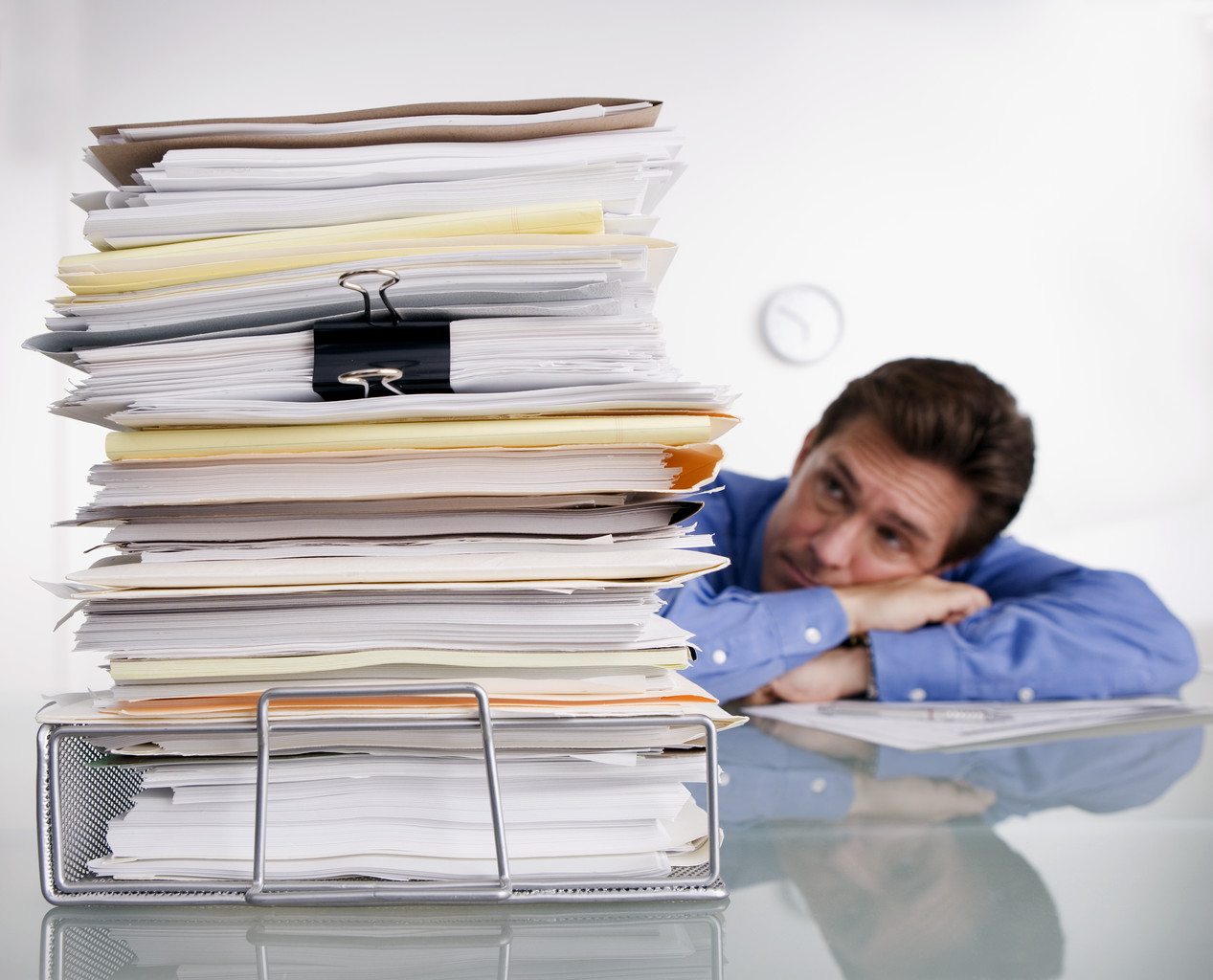 Manage Your Complicated Business Documentation with Legal Documentation Services
