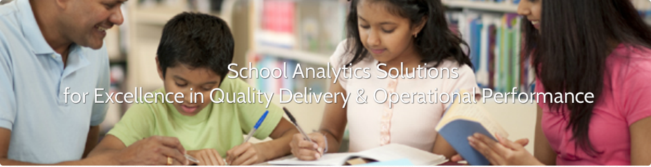 Get School Wide Analytics of your Students - MyNalanda Student Analytics Solutions
