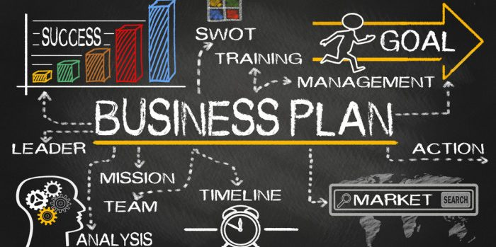 Top 5 Reasons Why It Is Important For Small Businesses To Get Business Plan Written?