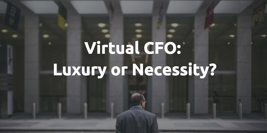 Top 5 Reasons Why Should You Hire A Virtual CFO