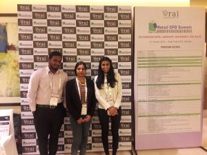 Retail CFO Summit Mumbai 14 Oct 16