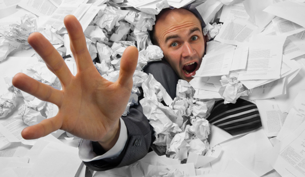 Top 5 Reasons To Hire A Professional For The Legal Paperwork Of Your Business