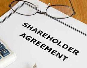 shareholder-agreement