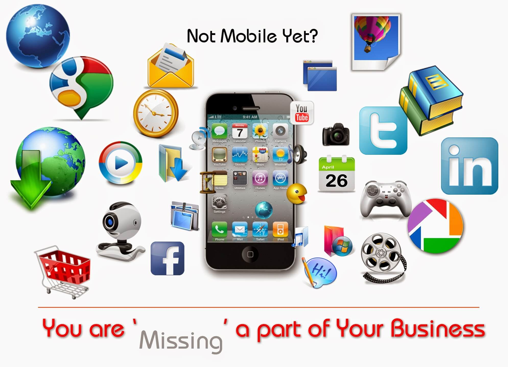 Top 10 Reasons Your Start-up Would Make Better Profits With A Mobile App