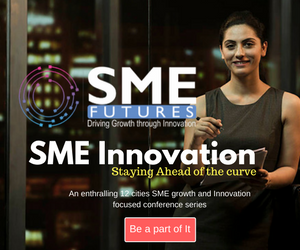 SME Futures - Driving Growth Through Innovations