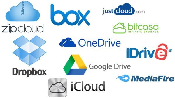 Top Storage Solutions On Cloud For Smes
