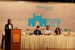 The Mumbai Startup Fest 2017