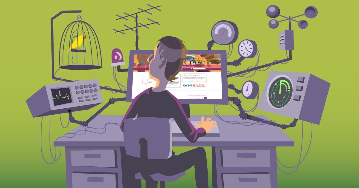 5 Google Webmaster Tools Alternatives