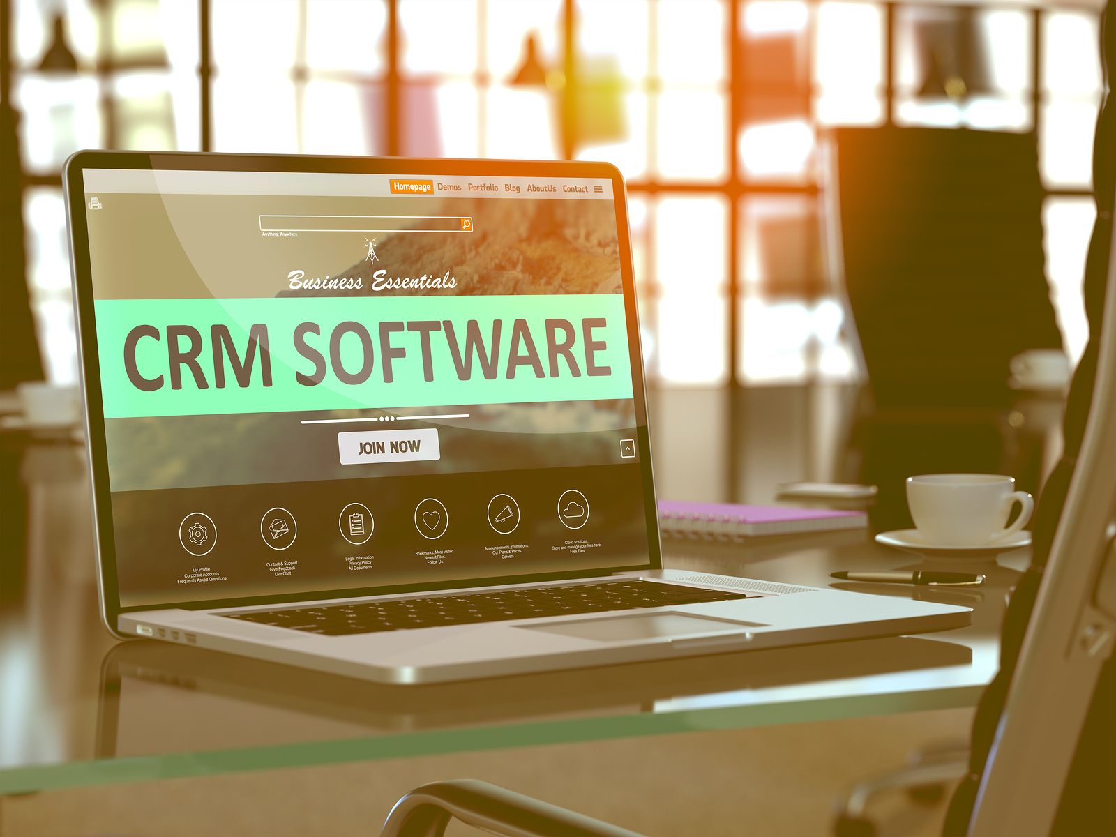 Top 5 Crucial Benefits That CRM Software Offers To The Small Businesses Of India