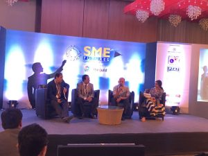 SME Futures -Driving Growth Through Innovations