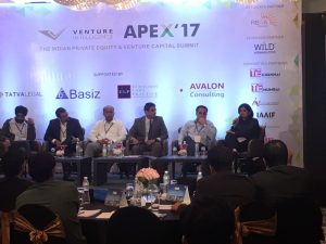 Venture Intelligence APEX '17