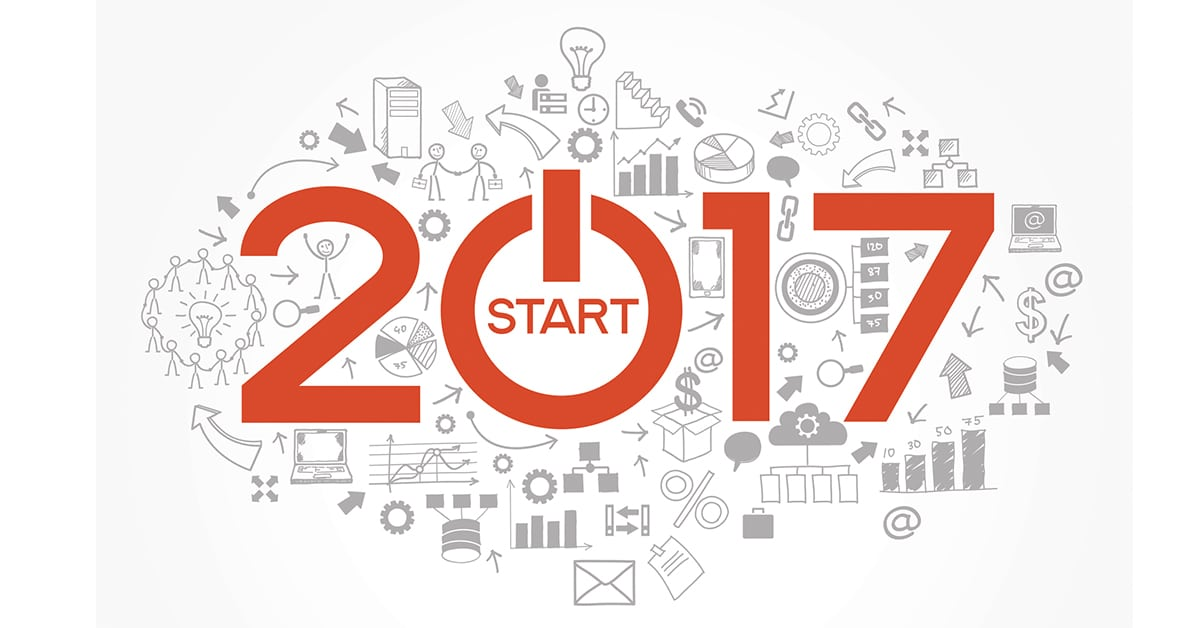Top 5 Marketing Trends To Watch Out In The Year 2017 For Startups And Small Businesses of India