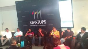 111 Startup Event - Panel of Funded-Bootstrapped-Accelerated Startups