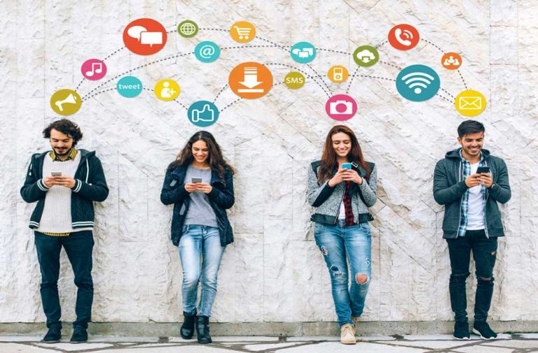What To Expect When You Hire 360° Social Media Marketing Agency