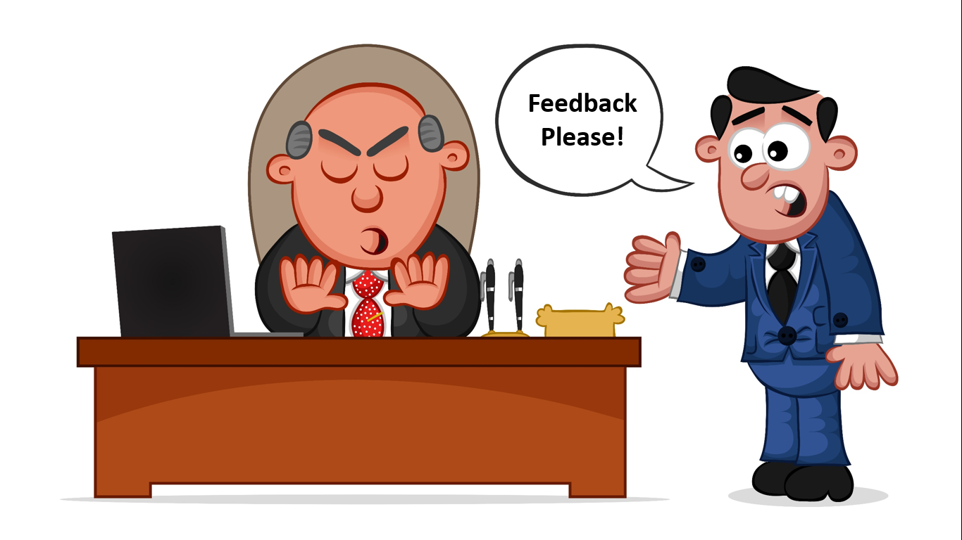 Missing On Employee Feedback - Outsourcing Payroll Services Shows Ways To Fix It