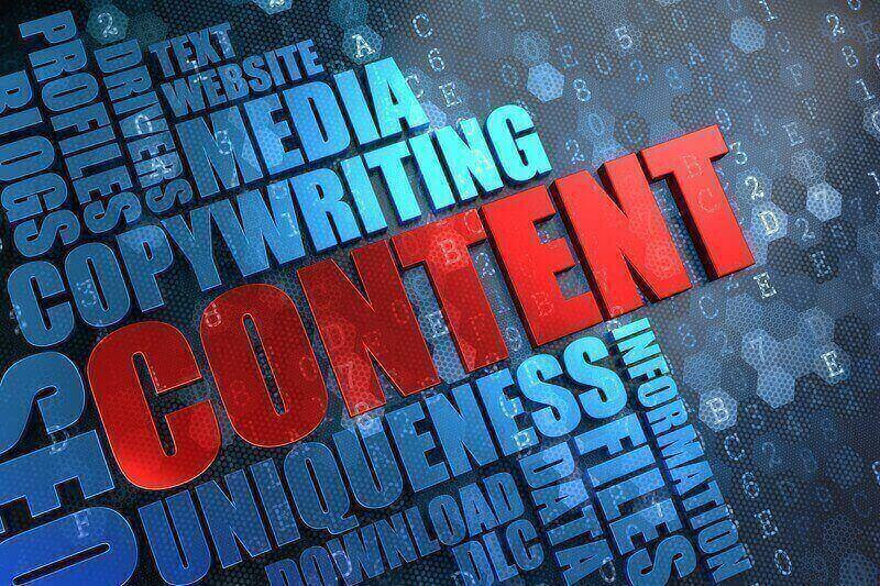 Boosting Your Business With Website Content