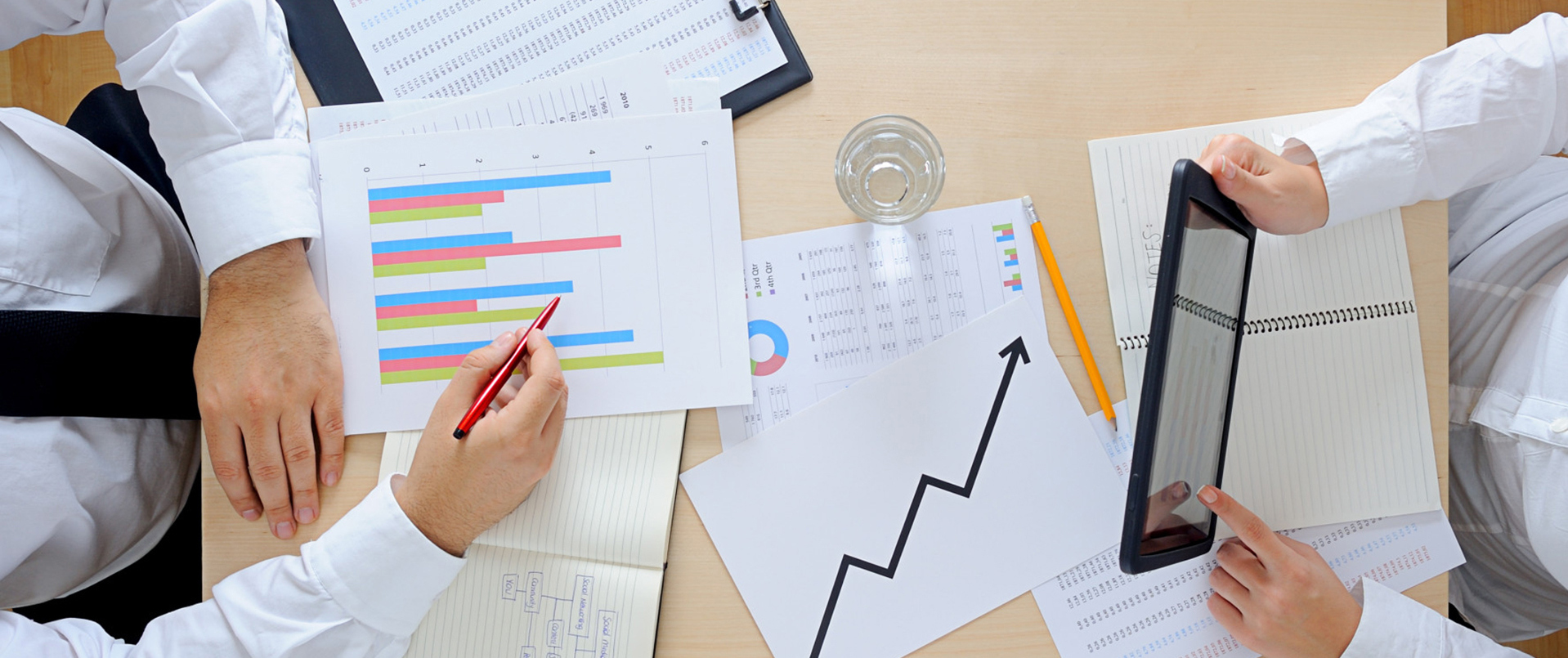 Implications Of Financial & Accounts Outsourcing Services