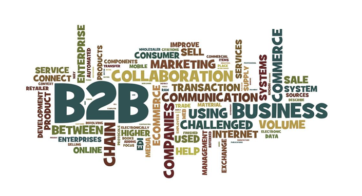 Understanding The Growth of B2B E-commerce in 2017