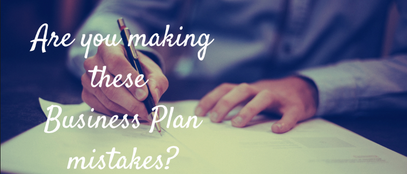 Mistakes Which Can Be Avoided By Choosing To Outsource Business Plan Writing Services In Pune & Mumbai