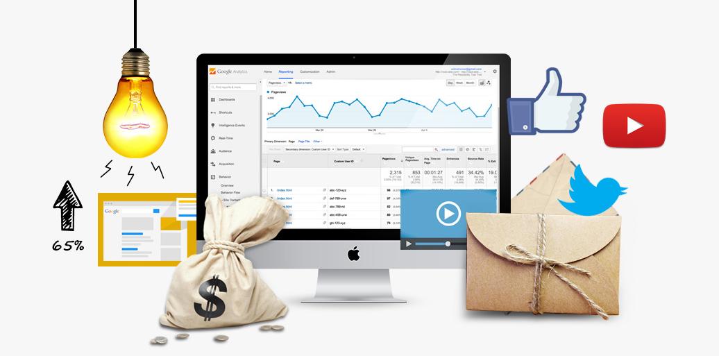 Digital Marketing Services  - SME Joinup