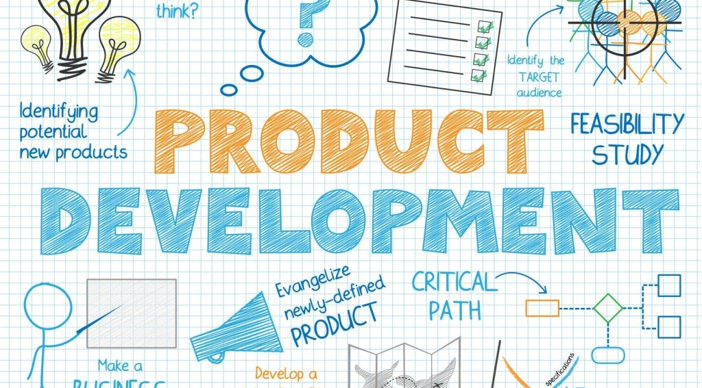 Product development services know significant benefits for Product design services