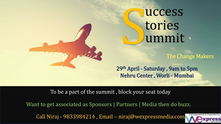 Success Stories Summit