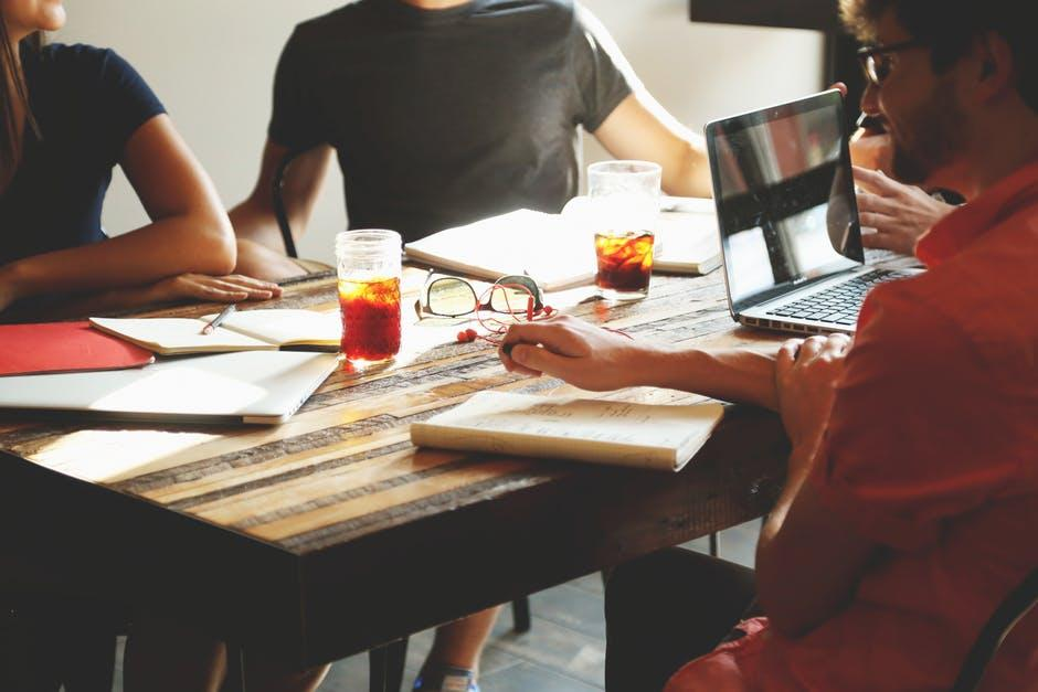 Advice from HR Outsourcing Companies on Building Core Team For SMEs