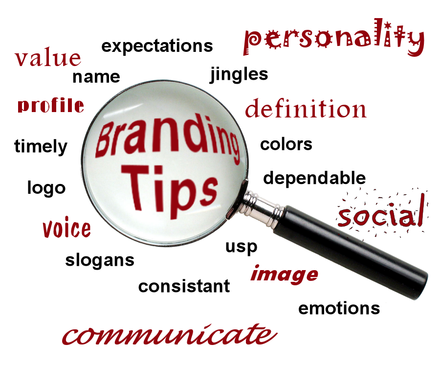 Branding Tips for your Business from Top Branding Services Companies