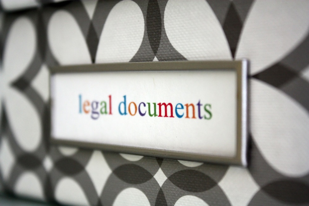 Key Legal Documents Required For Startups & SMEs in India