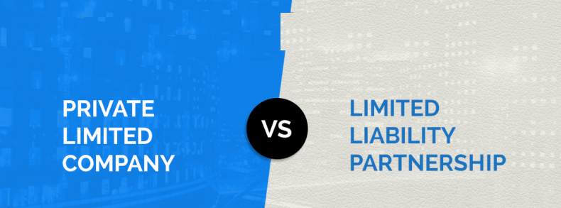 Top 7 Differences Between Private Limited and LLP Company Formation