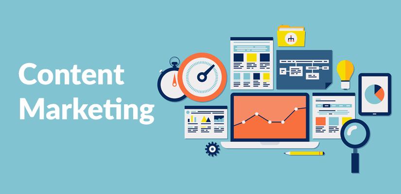 Top Lead Generation Strategies Using Content Marketing
