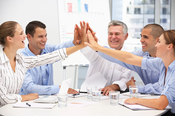How To Create a Successful Core Team - Insights From HR Services