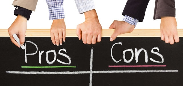 Pros & Cons Of HR Outsourcing That Every Entrepreneur Should Know