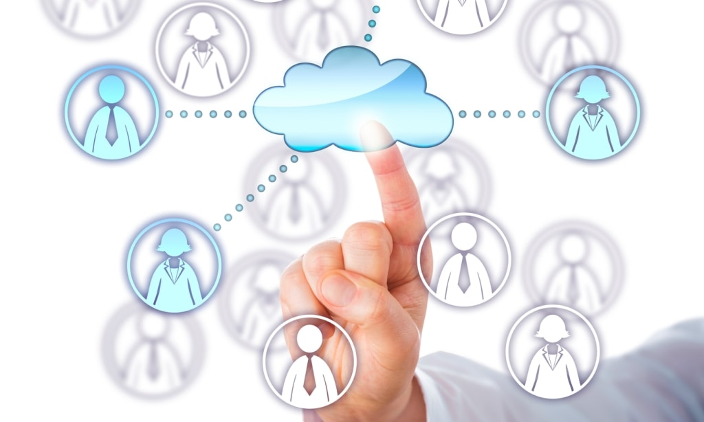 Take Your HR To The Cloud  - Simplify Your HR Tasks