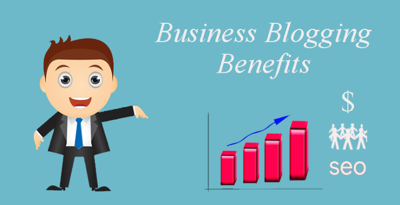 Why Blog? Top 7 Blogging Benefits That Your Business Can Enjoy