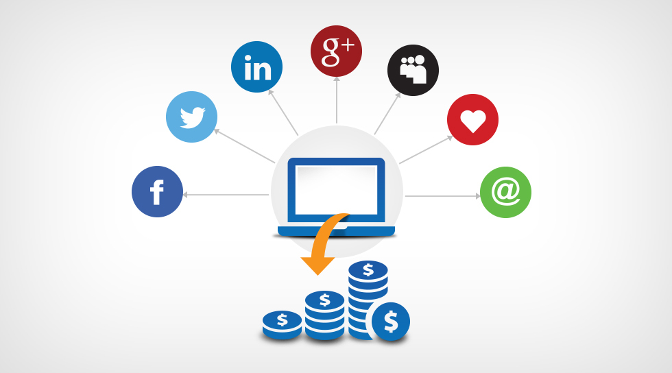 How Much is Required for Small Businesses to Invest in Online Marketing?
