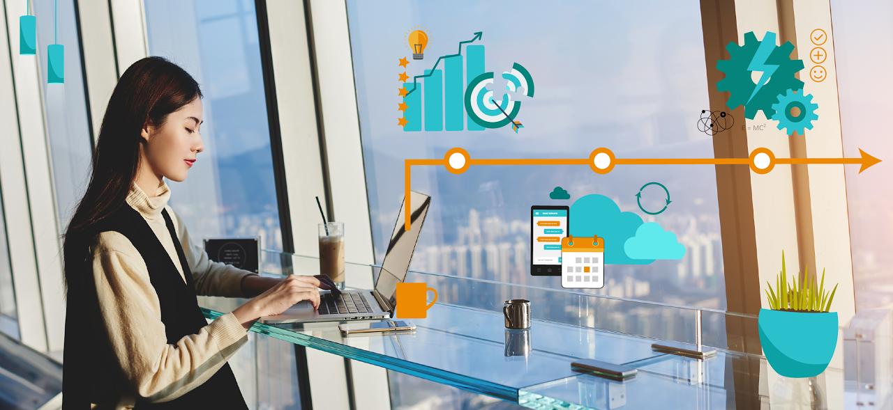 Drive Topline Growth With Salesforce