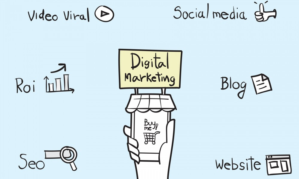 5 Top Digital Marketing Services That Are In Demand Right Now