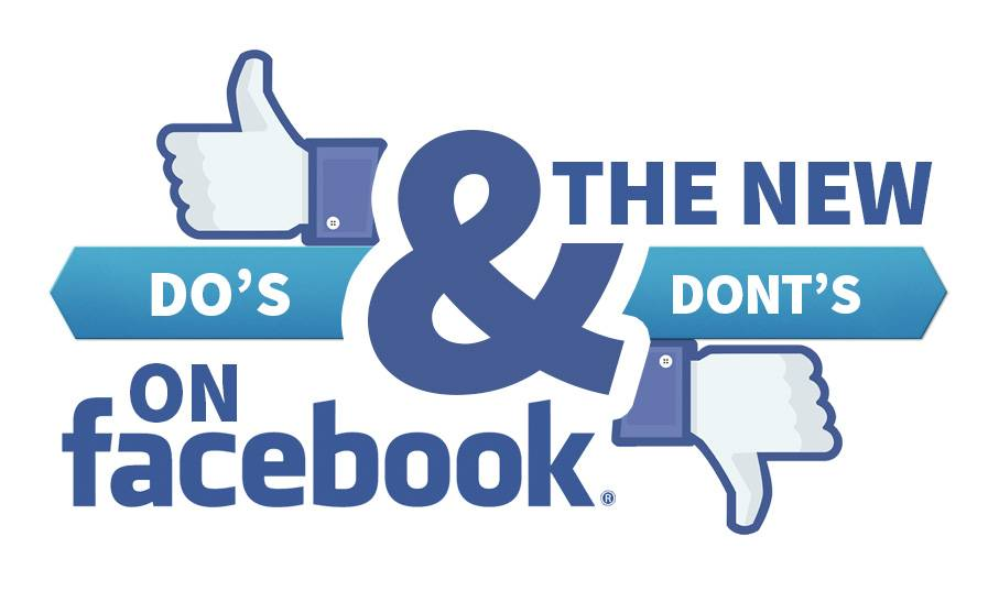 Do This Not That  - How To Get Engaging Facebook Company Page