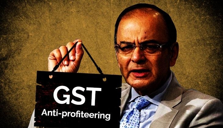 GST Anti-Profiteering Body Ensures To Pass GST Benefits To Consumers