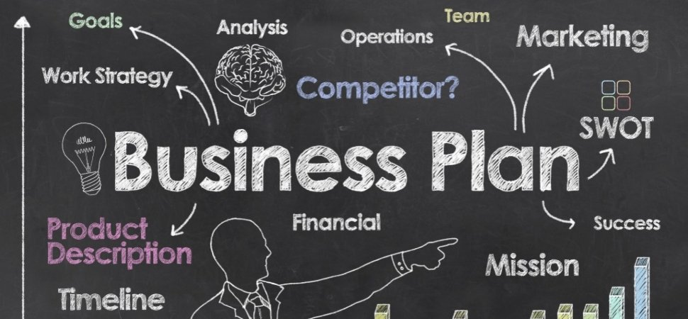 How Your Business Plan Strategy Can Make or Break your Startup
