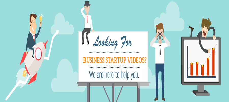 7 Reasons Why Your Startup Business Needs Animated Videos
