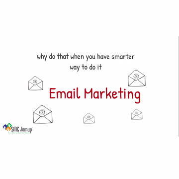 Email Marketing Whiteboard Video