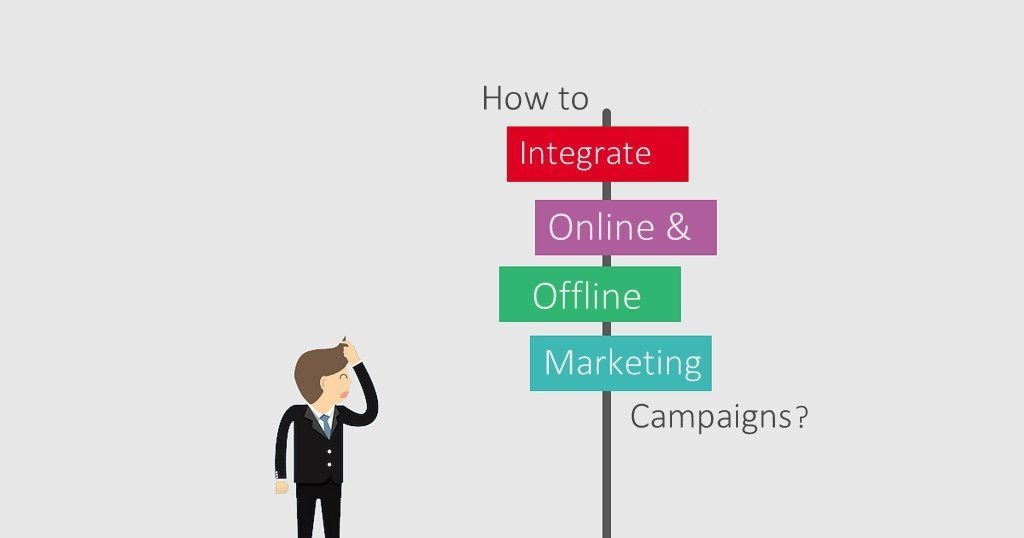How to Integrate Your Online-Offline Marketing Campaigns